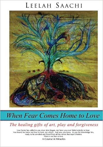 When Fear Comes Home to Love