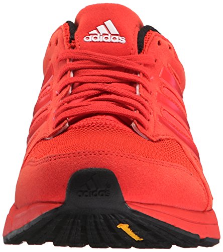 clearance comfortable buy cheap extremely Adidas Performance Men's Adizero Tempo 8 M Running Shoe Bright Red/Bright Red/Black with mastercard sale online really sale online ZJlG8Q
