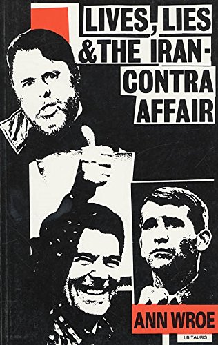 a review of the iran contra affair January 19, 1994 excerpts from the iran-contra report: a secret foreign policy following are excerpts from the final report of the independent counsel for the iran-contra affair, lawrence e walsh, including rebuttals.
