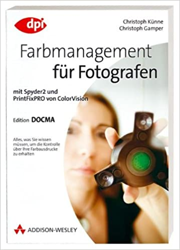 Farbmanagement für Fotografen - Mit Spyder2 und PrintFixPRO von ...