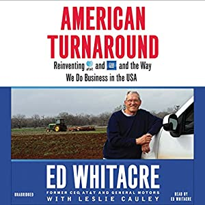 American Turnaround Audiobook