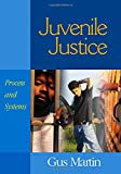 img - for Juvenile Justice: Process and Systems book / textbook / text book