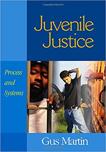Juvenile Justice: Process and Systems: Amazon.es: C. (Clarence) Augustus (Gus) Martin: Libros en idiomas extranjeros
