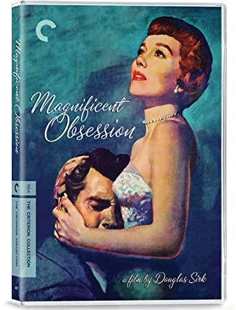 Amazon com: Magnificent Obsession (The Criterion Collection