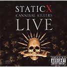 Cannibal Killers Live (CD/DVD)