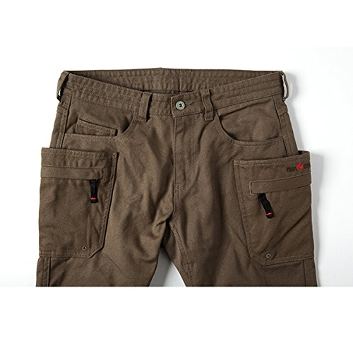 e5020eaeb67f グリップスワニー) Grip Swany Fire Proof Pants Olive GSP-46