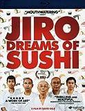Jiro Dreams Of Sushi [Edizione: Stati Uniti]