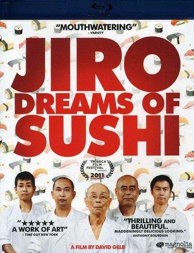 Craft Store Seattle (Jiro Dreams of Sushi)