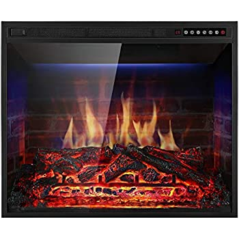 Incredible Amazon Com Puraflame 30 Inches Western Electric Fireplace Download Free Architecture Designs Scobabritishbridgeorg