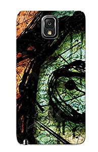 Galaxy Note 3 Hard Case With Awesome Look - NKNouu-4120-AtgUN For Christmas Day's Gift