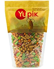 Yupik Beijing Rice Crackers, 0.45Kg