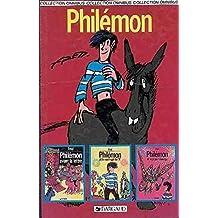 Omnibus philemon t.1 philemon