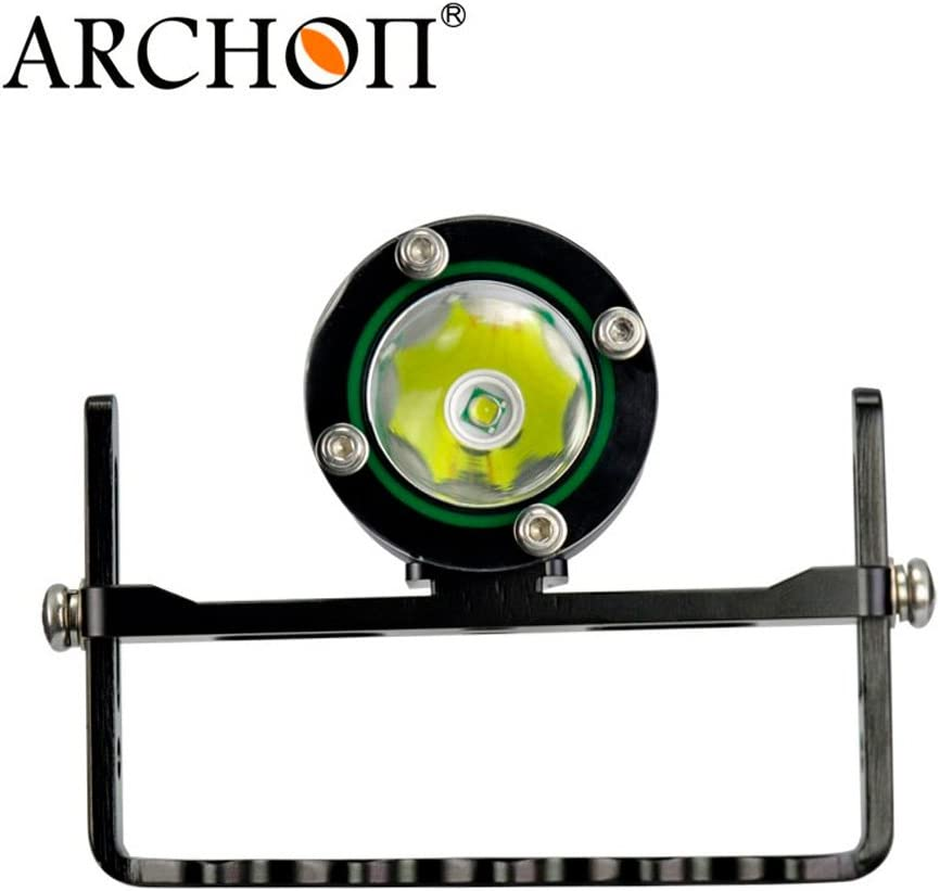 ARCHON WH32 DH26 Diving Light CREE XM-L2 U2 LED max 1100 Lumen Waterproof 100 Meter Dive Light Underwater Photography Canister
