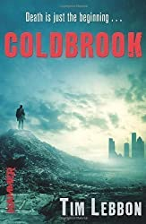 Coldbrook (Hammer) by Lebbon, Tim (2012)