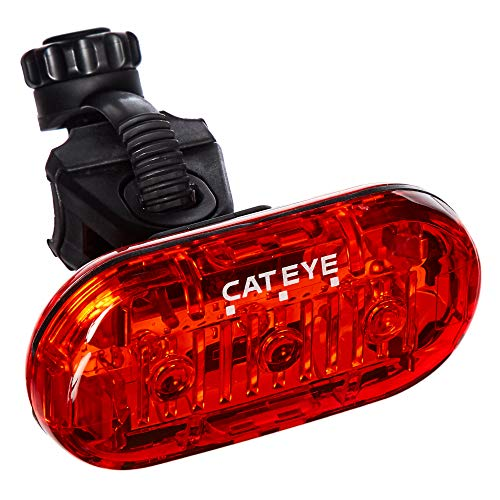 Cateye 3 Led Rear Light