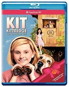Kit Kittredge: An American Girl [Blu-ray]