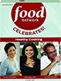 cooking shows on dvd - Food Network Celebrates: Healthy Cooking (Three-Disc Set)