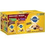 Pedigree Chopped Ground Dinner & Choice CUTS