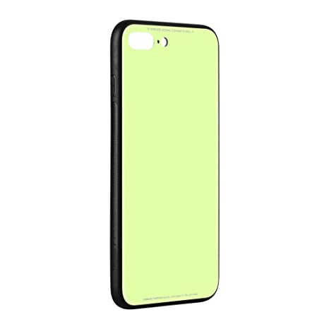 custodia iphone 7 plus verde