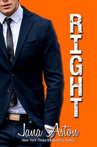Right (Wrong Series Book 2) cover