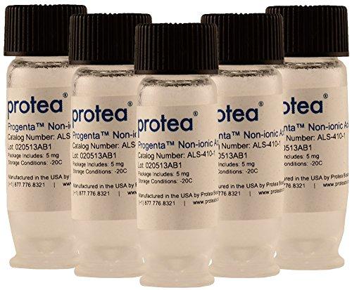 Protea Als 410 5 Progenta Non Ionic Acid Labile Surfactant Ii  Nals Ii   5 Mg  5 Vials
