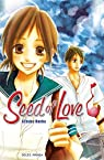 Seed of Love, tome 2  par Namba