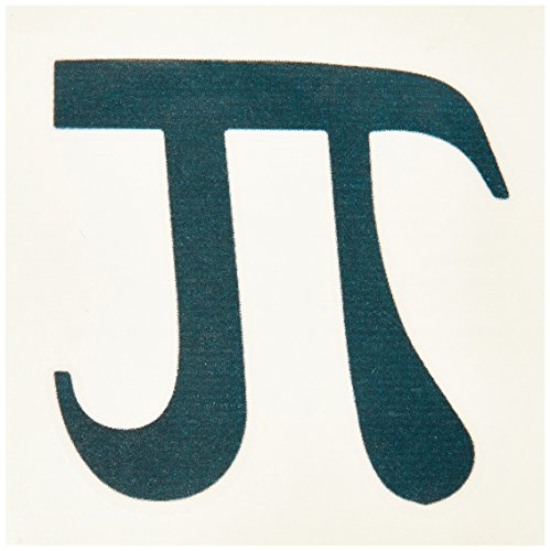 Pi Symbol Tattoo Classroom Pack Industrial Products Amazon