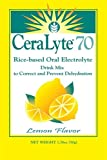 CeraLyte 70 - Rice Based Oral Electrolyte (50g SINGLE PACKET)