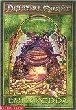Dread Mountain (Deltora Quest #5)