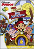 Jake Y Los Piratas: Jake Salva A Bucky [DVD]
