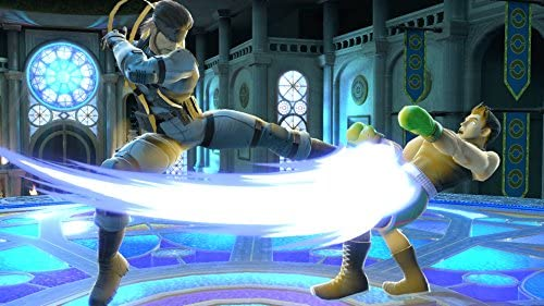 Super Smash Bros. Ultimate - Nintendo Switch - Standard Edition 11