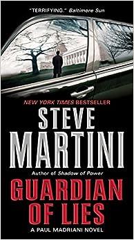 Guardian of Lies : A Paul Madriani Novel price comparison at Flipkart, Amazon, Crossword, Uread, Bookadda, Landmark, Homeshop18