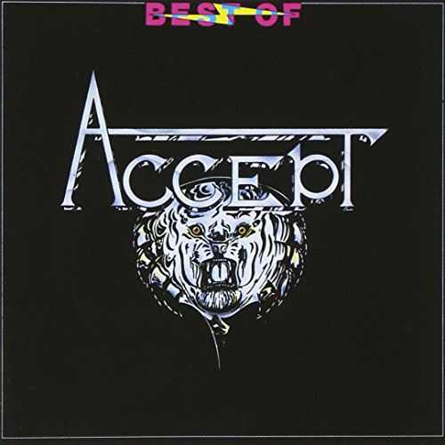 Accept - Best Of Accept (198X) [FLAC] Download