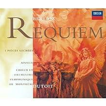 Requiem/5 Pieces Sacrees