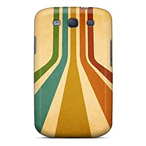 New Arrival Lines For Galaxy S3 Case Cover