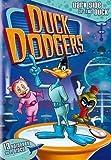 DUCK DODGERS-DARK SIDE OF THE DUCK-SEASON 1 (DVD/2 DISC) DUCK DODGERS-DARK SIDE OF THE DUCK-SEASON