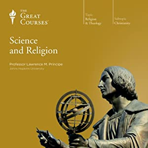 Science and Religion Lecture