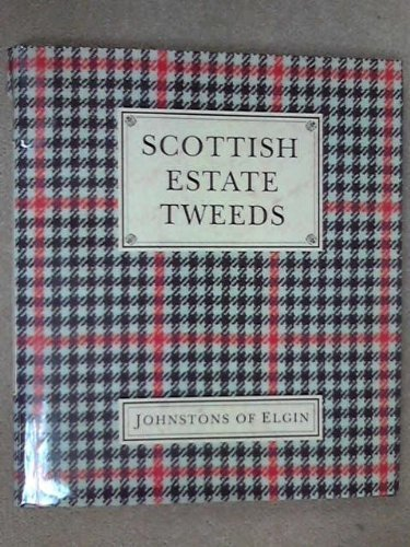 - Scottish estate tweeds