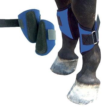 Intrepid International Mini Horse Splint Boots