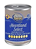 Tuffys 131003 NutriSource Grain Free Canned Heartland Dog Food, Case of 12 (13 Oz) For Sale