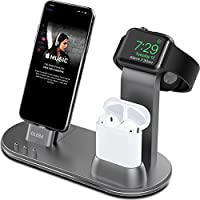 OLEBR Apple Watch Stand Apple Watch Charging Stand...