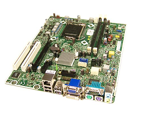 System board (motherboard) - For Small Form Factor PCs (Sugar Bay) - For Windows 8 Standard -