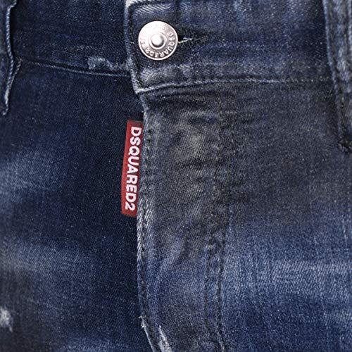 52 Jeans S74lb0048 Dsquared2 Cool Guy xwF0nqq8A