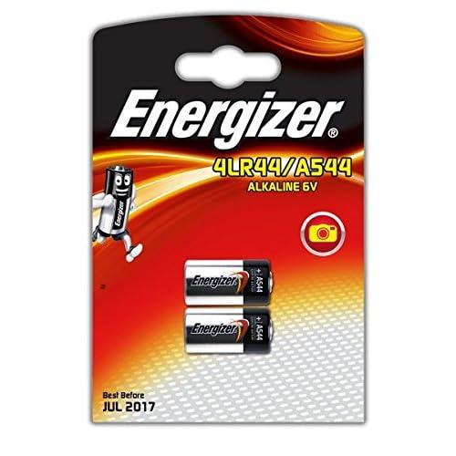 6 Volt Batterie: Amazon.de