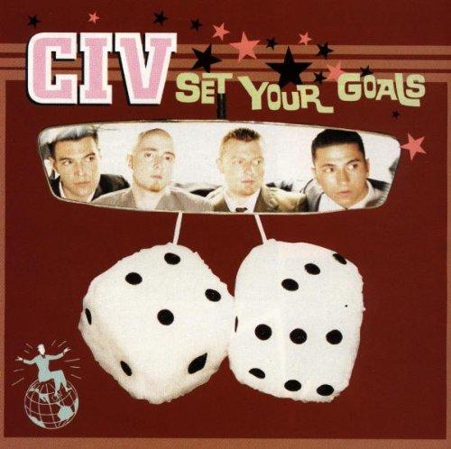 CIV-Set Your Goals-CD-FLAC-1995-FORSAKEN