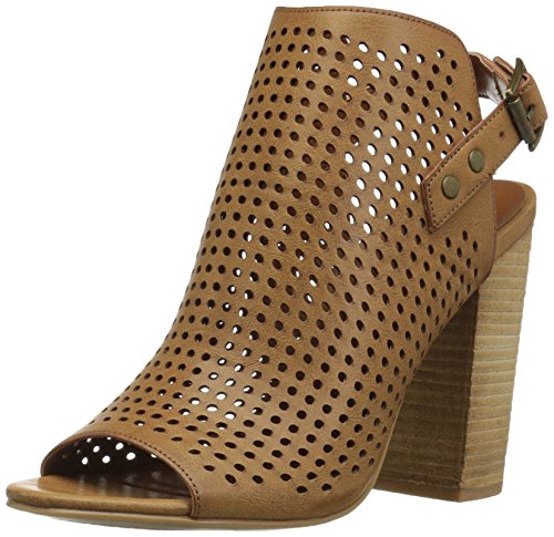 Mojo Dalston Moxy Womens Cognac by Dolce Dalston gfPqvSRw