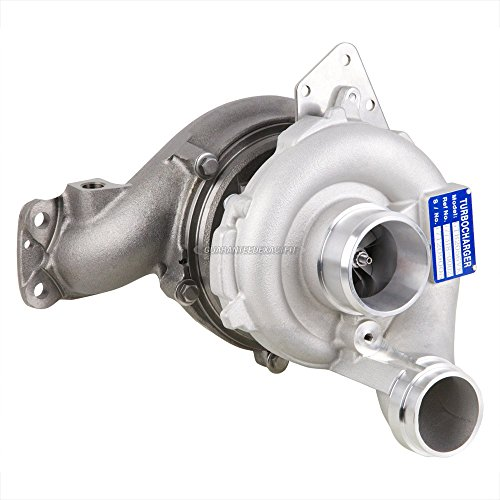 electronic turbocharger - 2