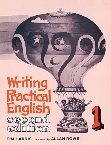 Writing Practical English 1 (Pt.1)