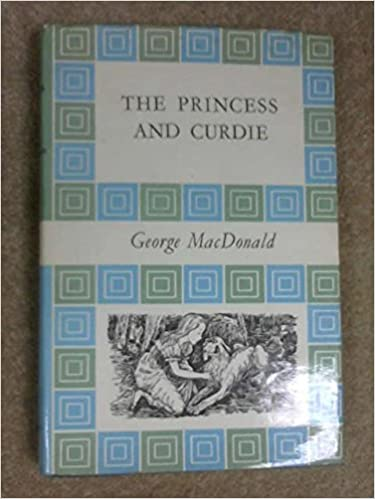 Book The princess and Curdie (Chosen books)