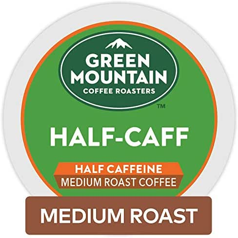 Coffee Pods: Green Mountain K-Cup Pods